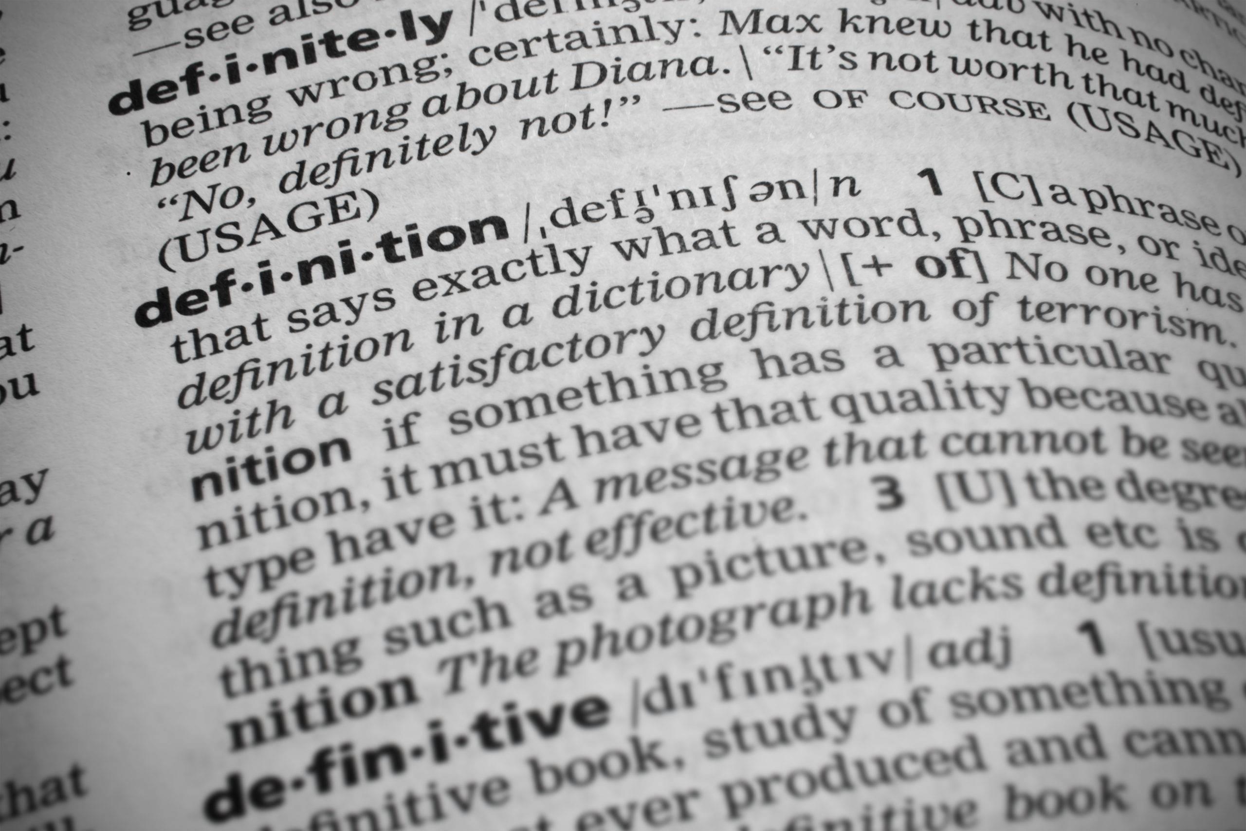 Definition Zeitwertkonto – was steckt dahinter?