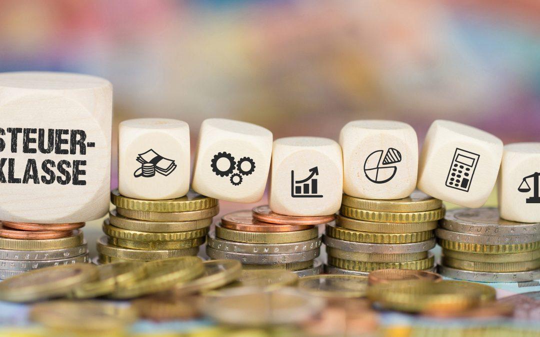 Welche Lohnsteuerklasse ist die richtige?